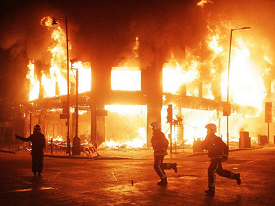 Ferguson, Racism and the Real Problem…